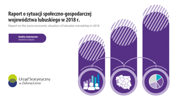 Report on the socio-economic situation of lubuskie voivodship 2018