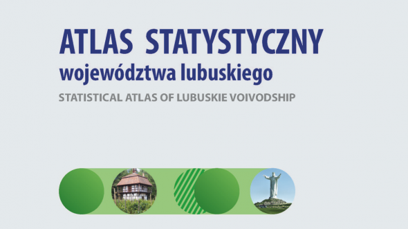 Statistical atlas of lubuskie voivodship