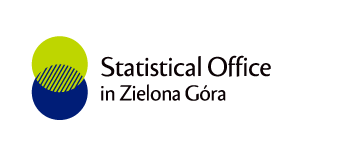 Logo Statistical Office in Zielona Gora